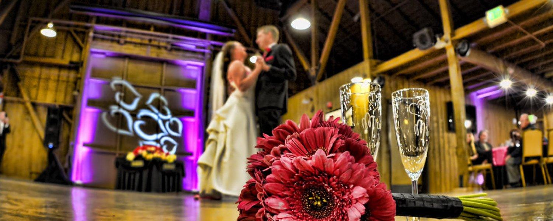 Weddings & Anniversaries to a Sweet Sixteen