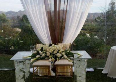 Wedding Event Venue