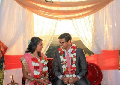 Bilingual Wedding Event