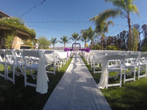 Wedding Planners Near Ventura County