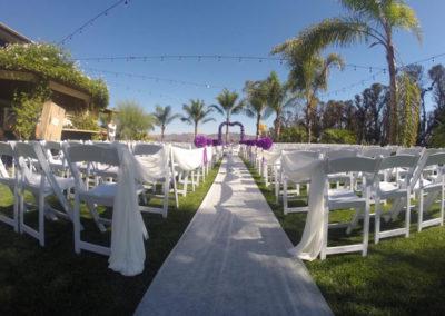 Wedding in the Ventura County Area