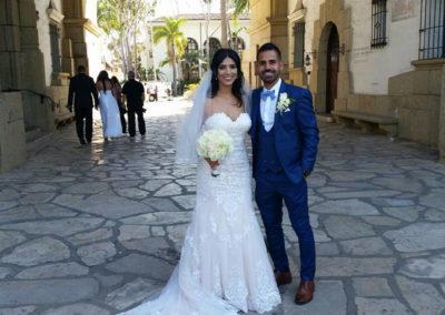 Wedding & Anniversary Event In Ventura Country