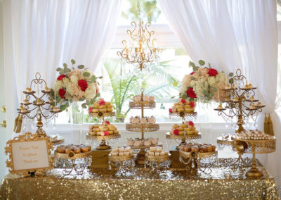 Wedding Event Catering Services in Ventura Country
