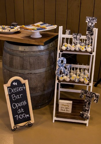Weddings & Anniversaries to a Sweet Sixteen in Ventura Country
