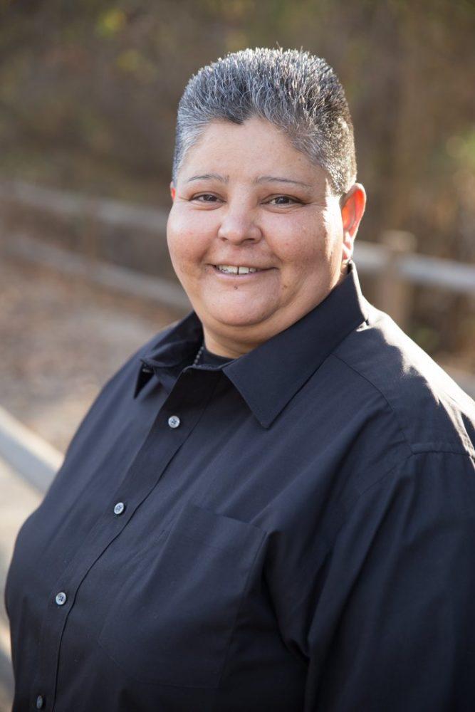 Valerie Mendez